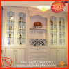 MDF Wine Display Rack Wine Shelf