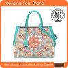 2016imitation Branded Fashion Lady Leather Handbag (BDM014)