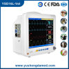 Ce Approved Veterinary 12′1 Portable Digital Multi-Parameter Patient Monitor