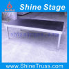 Aluminium Stage Mobile Stage Portable