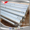 Large Diameter Hot Dipped Galvanized Round Section Steel Pipe