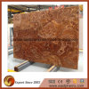 Popular Tiger Onyx Big Slab for Kitchen Countertop/Vanity Top