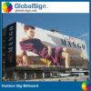 PVC Coated Frontlit Glossy Flex Banner (CFM11/440)