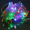 RGB LED Fairy String with 10m 100 Bulbs