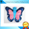 Popular Plush Toy Butterfly Sequin Pillow
