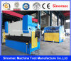 Sheet Metal Press Brake/Plate Press Brake/Sheet Metal Bending Machine /Hydraulic Bending ...