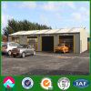 Prefabricated Light Steel Structure Car Garage Warehouse (XGZ-SSWH011)