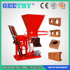Eco Brava Manual Interlocking Brick Making Machine Price