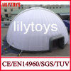 China Inflatable Round Tent, Manufacturer Inflatable Party Event Tents