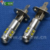 Newest Car LED Lights H3 H1 10-30V Auto LED Lamps