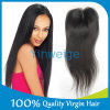 High Quality Middle Part Brazilian Human Remy Lace Closure Hair Pieces