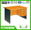 Modern Wood School Office Teacher Desk with Drawers (SF-03T)