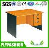 Modern Wood School Office Teacher Desk with Drawers (SF-03T)