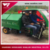 Customized Special Green Color Diesel 3 Wheeler Large Cargo Trike for Clean