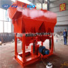 ISO Quality Approved Jigger Machine for Gravity Separation
