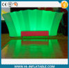 Best Sale Event Applied LED Light Decoration Inflatable Background Wall