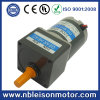 6W 12V 24V 90V DC Gear Motor (Z2D06)