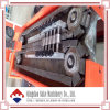 PE Single Wall Corrugated Pipe Extrusion Line