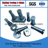 High Quality Made in China Ironworker Punch Die Male and Female, Ironworker Punching Tools,