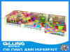 Candy Type of Indoor Playground Equipment (QL-150423A)