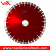 Diamond Blade for Cutting Granite with Short Segment