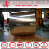CGCC S320gd Cold Rolled Hot Dipped Galvanized Steel Coil
