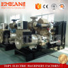 Deutz Power Open Type 80kw 100kVA Power Diesel Generator Chinese Brand
