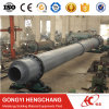 Energy Saving Horizontal Mineral Powder Rotary Dryer