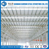Steel Structure Building with All Necessary Accessories