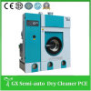Semi-Automatic Dry Cleaner /Dry Cleaning Machine (GX)