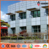 External Curtain Wall Decoration PVDF Aluminium Composite Panel (AF-406)