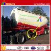 20-60m3 Bulk Cement Powder Tank Semi Trailer