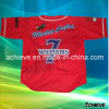 Wholesale Custom Digital Sublimated Mesh Baseball Jersey Supplier