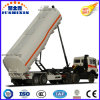 3 Axle Carbon Steel Petrol&Diesel Carrier Tanker for Africa Market