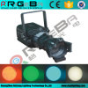 200W LED Prefocus RGBW Colorful Profile Stage Light