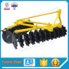 Agricultural Power Tiller Full Suspension Disc Harrow Mounted Yto Tractor