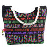 Fashion Letter Printed Canvas Bag Miansheng Portable Beach Bag Handbags Variety of Shoulder Bag