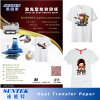Forever Laser-Jet Heat Transfer Printing Paper for Light Color