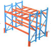 Firm Structure Heavy Duty Pallet Storage Rack