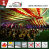 3000 People Capacity Hugh Tent 50m with Decoration for Enterprise Event