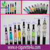 Colorful CE4 E-Cig Batteries Cartomizers
