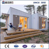 Standard Modular Flat Pack Worker Living Container House Home