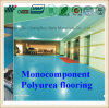 Safe Falling Protection and Anti-Slip Monocomponent Polyurea Flooring