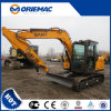 Sany 7.5 Ton Small Excavator with Good Price Sy75c