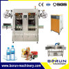 Tin Cans Bottle Sleeve Shrink Labeling Machine