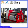 Universal type metal forming and rolling machine W12S-16X2500