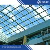 Clear Float Safety Tempered Glass for Building