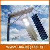 Light Control 50watts Solar LED Street Light