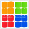 Wholesale Personized Rubber Pan Holder