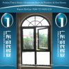 Multifunctional Aluminium Door Window with Different Designs
